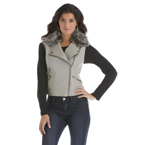 Faux Leather Vest review s faux leather vest faux fur leather