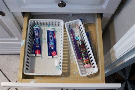 diy drawer organizer nifty diy drawer organizer