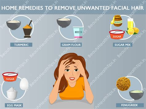 How To Remove Hair From by How To Remove Hair With Home Remedies