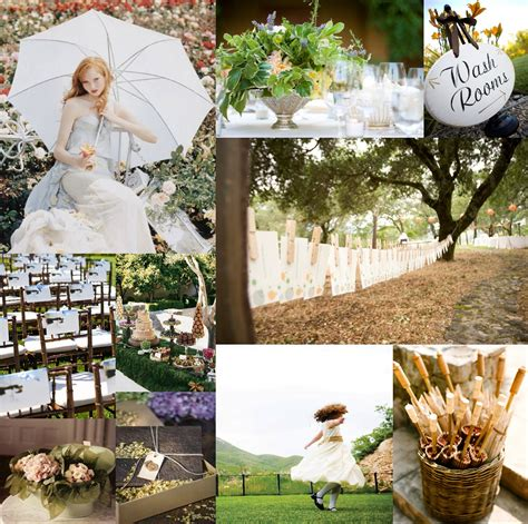 Garden Weddings Ideas Build This Wedding Secret Garden Themed Nwr Chit Chat Project Wedding Forums