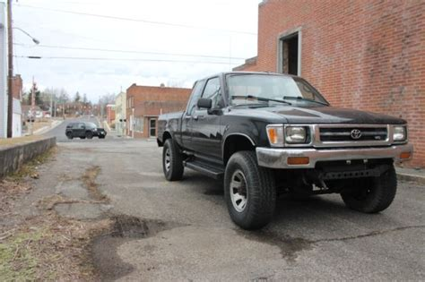 car owners manuals for sale 1992 toyota xtra windshield wipe control 1992 toyota pickup truck xtra cab v6 5 speed 4x4 for sale toyota pickup 1992 for sale in