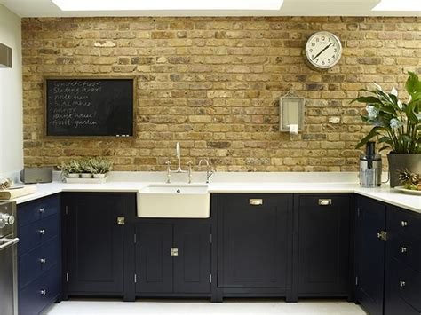 Chiswick kitchen by Neptune Kitchens with bespoke pantry