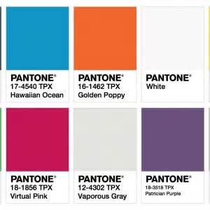 color combinations 2017 color trends fashion trendsetter