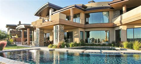 luxury house real estate information centre knowledge for industry