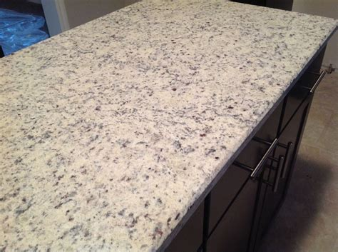 dallas white granite countertops with cabinets