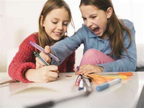 zimmer teilen geschwisterzimmer wenn sich kinder ein zimmer teilen