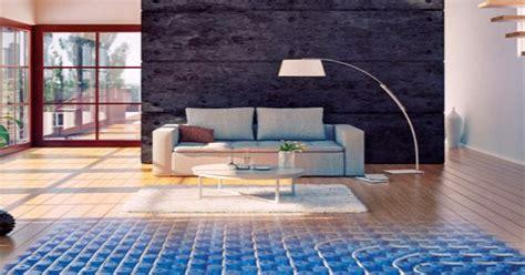 riscaldamento pavimento costi riscaldamento a pavimento come fare per risparmiare