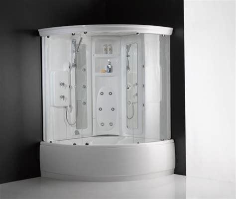 vasche da bagno con box doccia vasca da bagno combinata con box doccia quot indiana quot