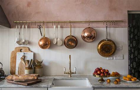 Kitchen Rail by Kitchen Of The Week Mcalpine S Flat By Jersey