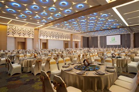 paket wedding hotel ballroom jakarta opening about angsana grand ballroom by inn