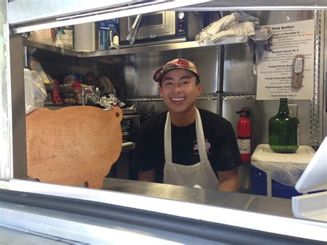 Cofc Mba Reviews by Cofc Alum Owns One Of The Nation S Food Trucks