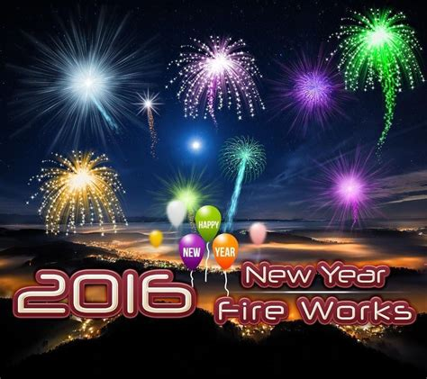 new year live wallpaper happy new year 2016 wallpapers free wallpaper cave