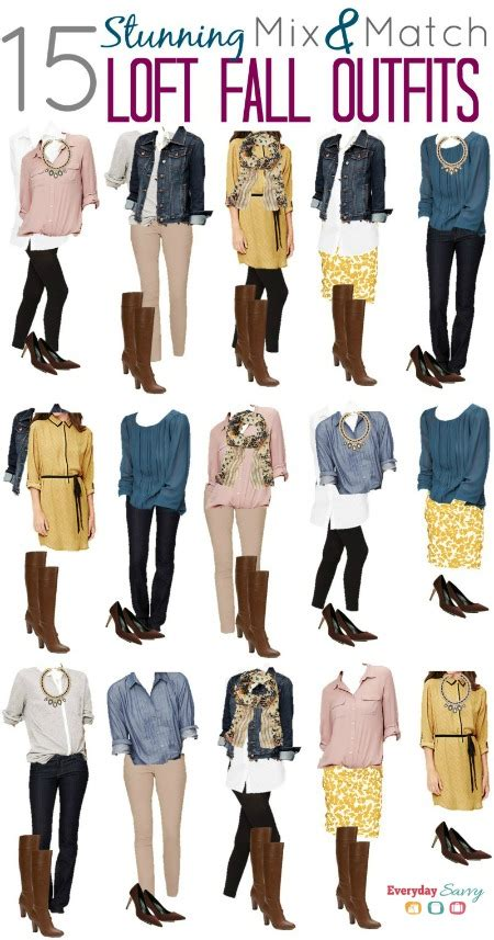 Mix And Match Wardrobe by Pin Work Mix And Match Fashion Global Snap On