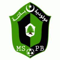 Mspb Search Mspb Mouloudia De Batna Logo Vector Ai Free