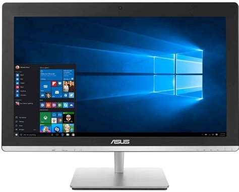 ordinateur de bureau windows 8 ordinateur asus vivo v230icuk bc187x v230icuk bc274x