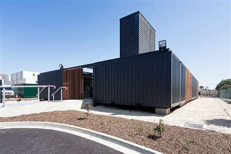Container Modification Dubai by Top 10 Shipping Container Structures Of 2014