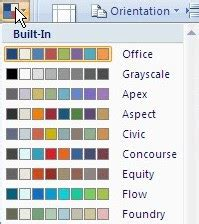fungsi page layout adalah mengenal fungsi tab page layout pada microsoft word 2007