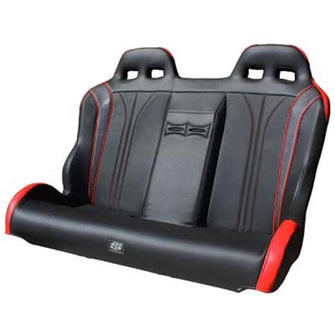 rzr 1000 bench seat polaris rzr xp 4 1000 seats sidebysideutvparts com