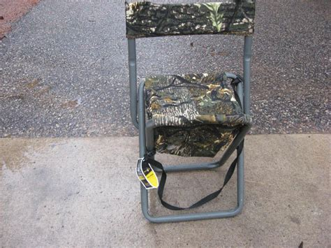 most comfortable hunting chair comfortable folding hunting chair in any style nealasher