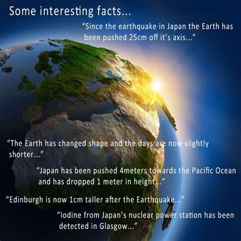 earthquake facts earthquake information earthquake hd warrior 187 blog archiv 187 how the earthquake in japan has