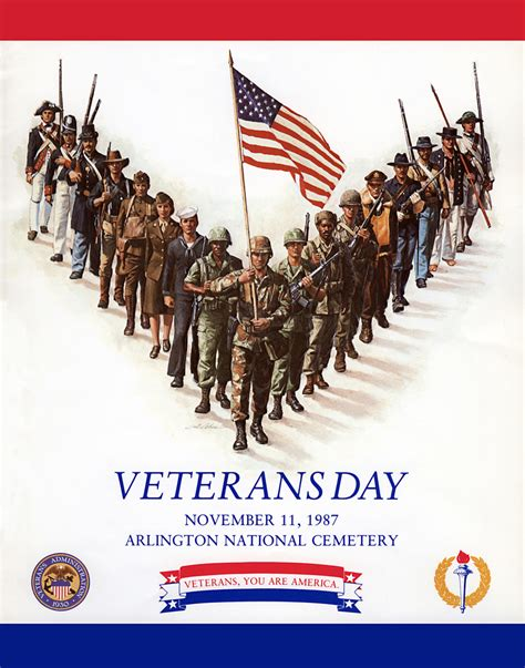 veterans day veterans day poster gallery office of and