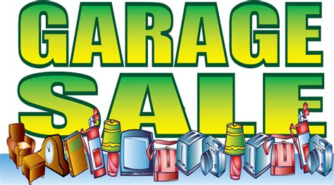 Garage Sale On by Garage Sale Images