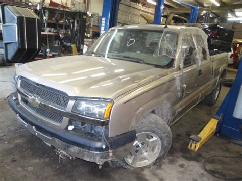 accident recorder 2005 volkswagen gti engine control service manual 2004 gmc sierra 1500 chassis manual used 2004 gmc truck sierra 1500 pickup