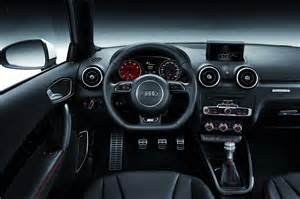 Audi A1 Interior by Audi A1 Interior Image 159