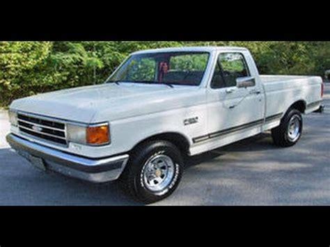 video clip hay 1989 ford f 150 exhaust(nufhyuturic), xem