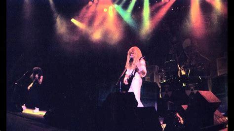 Darkest Hour Portland   megadeth in my darkest hour live portland 1990 youtube