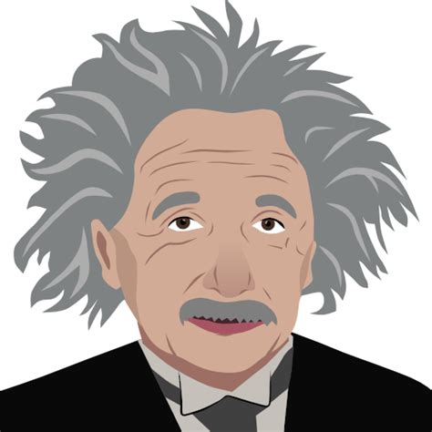 high quality einstein png transparent images