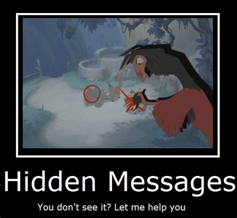 secret messages bring it on emperors new groove quotes quotesgram