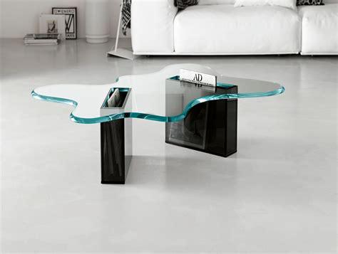 Kaos A Glass Of Coffee nella vetrina tonelli splash modern italian coffee table