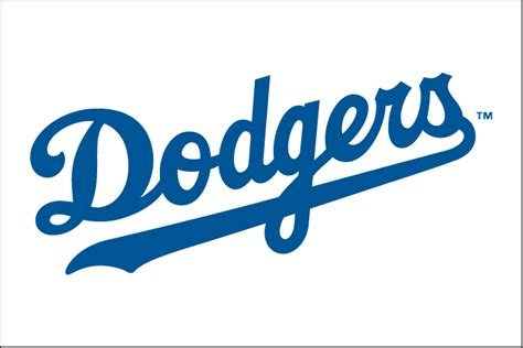 la dodgers baseball