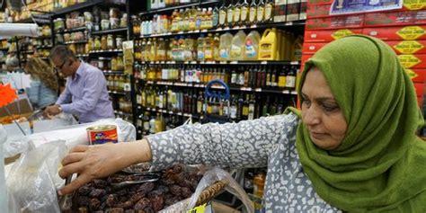 persediaan  virus corona   bahan makanan