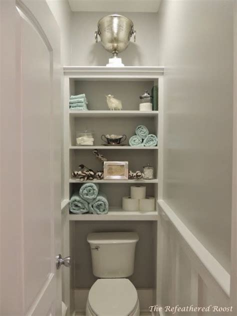 small bathroom closet ideas water closet decor on pinterest decorating around