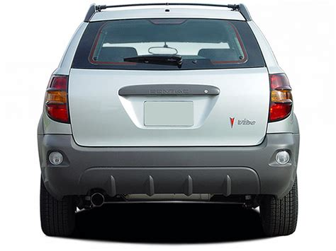 2003 pontiac vibe review 2003 pontiac vibe reviews and rating motor trend