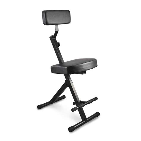 Best Guitar Stools Chairs by The Top 5 Best Guitar Chairs Updated For 2018 The