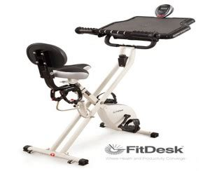fitdesk 2 0 desk exercise bike with bar best recumbent exercise bike review top 5 fittest list