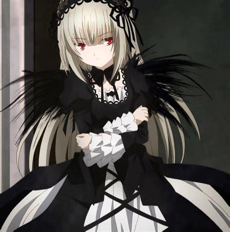 imagenes goticas manga ranking de chicas g 243 ticas del anime listas en 20minutos es