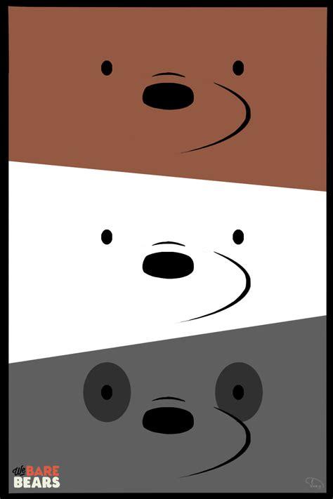 Panda Panpan We Bare Bears Iphone Hp we bare bears by johnwroberts on deviantart