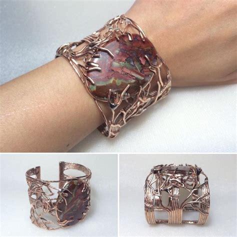 Handmade Jewelry Classes - 850 nejlep紂 237 ch obr 225 zk絲 na pinterestu na t 233 ma jewelry cuffs