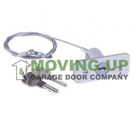 Garage Door Emergency Disconnect Release Key Lock Same As Garage Door Opener Key Release Lock