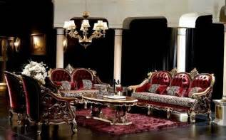 luxury chairs for living room 18 cool gothic living room designs digsdigs