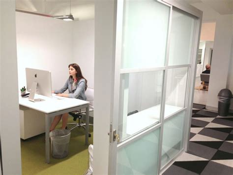 Buro Office by B 252 Ro Miami S Coworking Space By Tamara Feldman Studio X