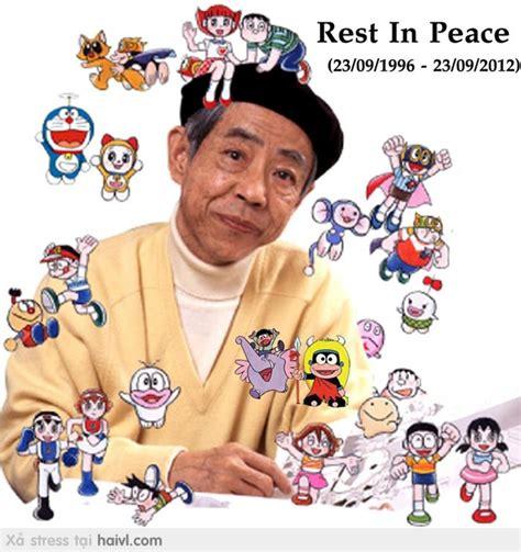 Doraemon Nobita Pahlawan Bersayap 1 2 Fujiko F Fujio Segel doraemon และ อ fujiko f fujio ผ แต งม หน งส อเก ยวก บต วของเขาเอง