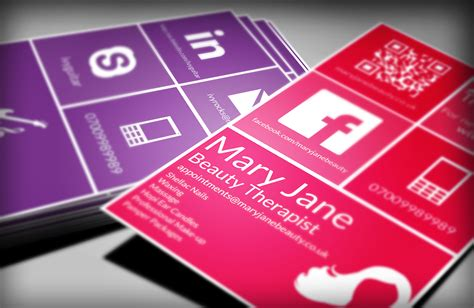 Free Flat Card Templates by Free Flat Design Business Card Template Photoshop