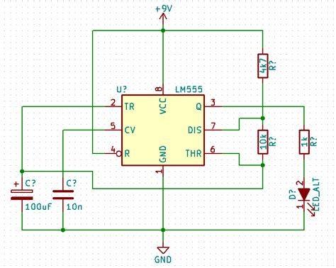 how to place a resistor in kicad how to draw a circuit diagram with kicad for beginners