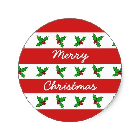 personalized christmas decoration heat transfer decal 7