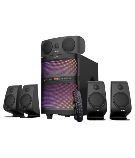 buy fd fx  speaker system    price